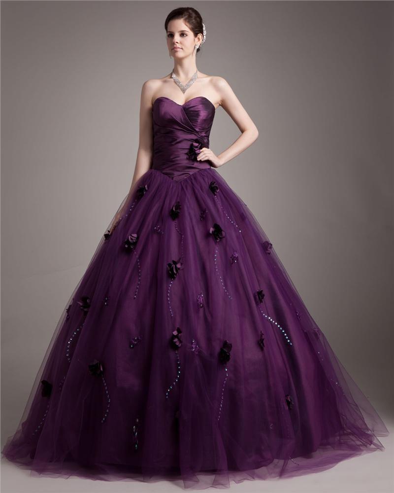 Ballkleider - Ein Wort, wie man eins zu bekommen - Mode, dress up ...