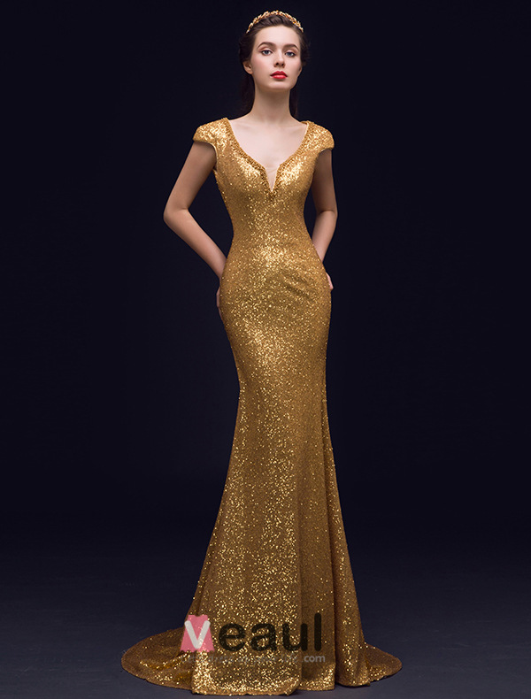Sparkly Evening Dresses Long Uk 69