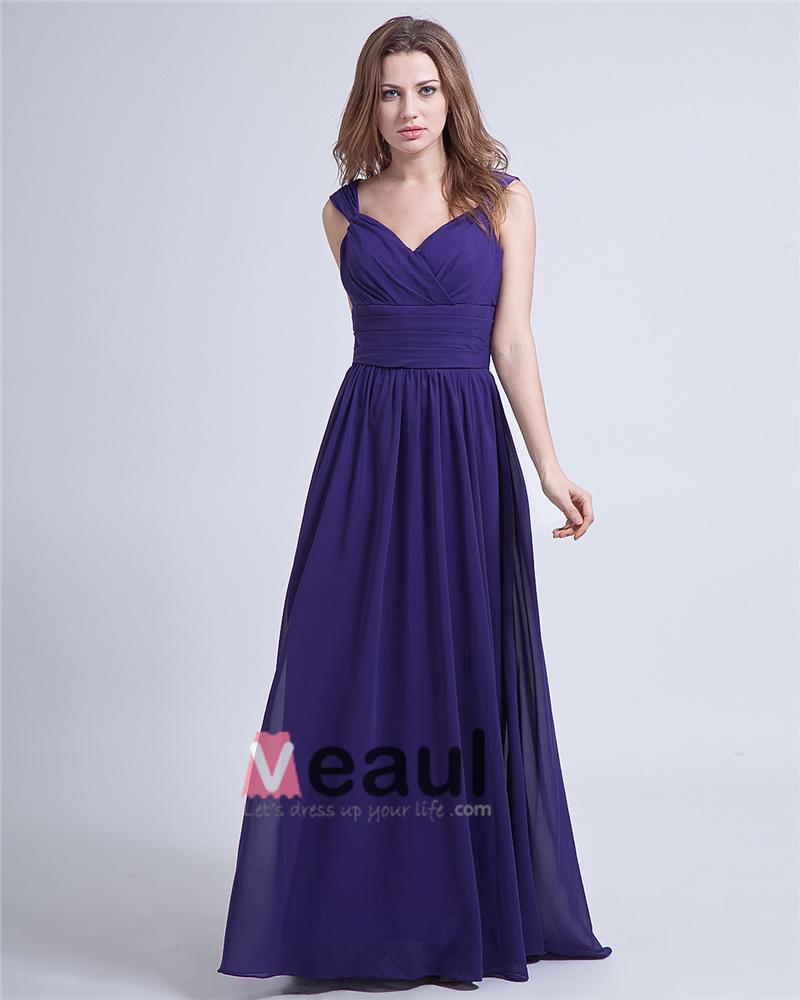 Floor Length Party Dresses 77