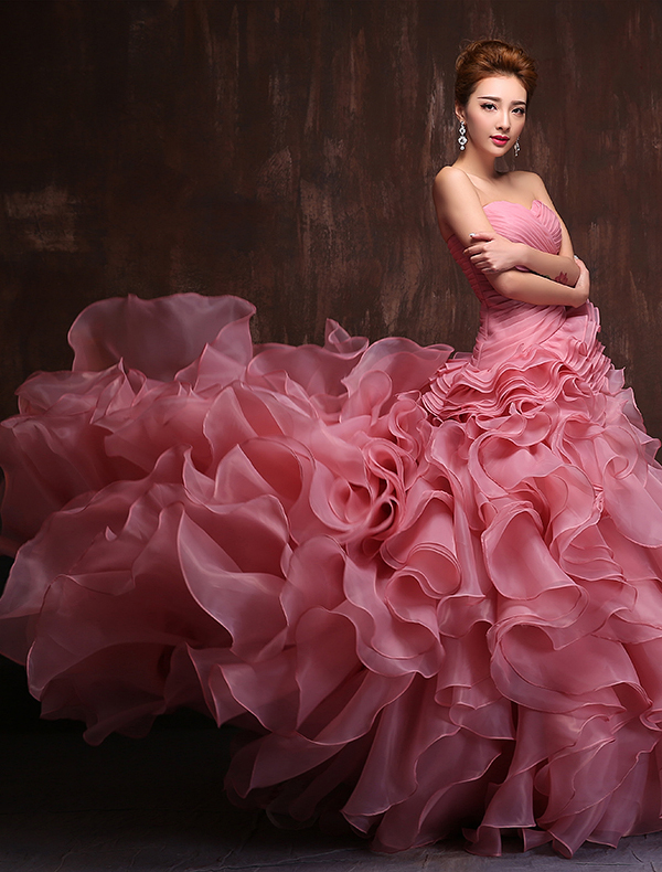 Mode robe beaut jeune style de vie for Robes de bal de plage robe de bal