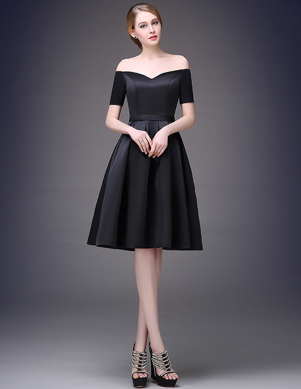 Les robes de soiree de jeune fille