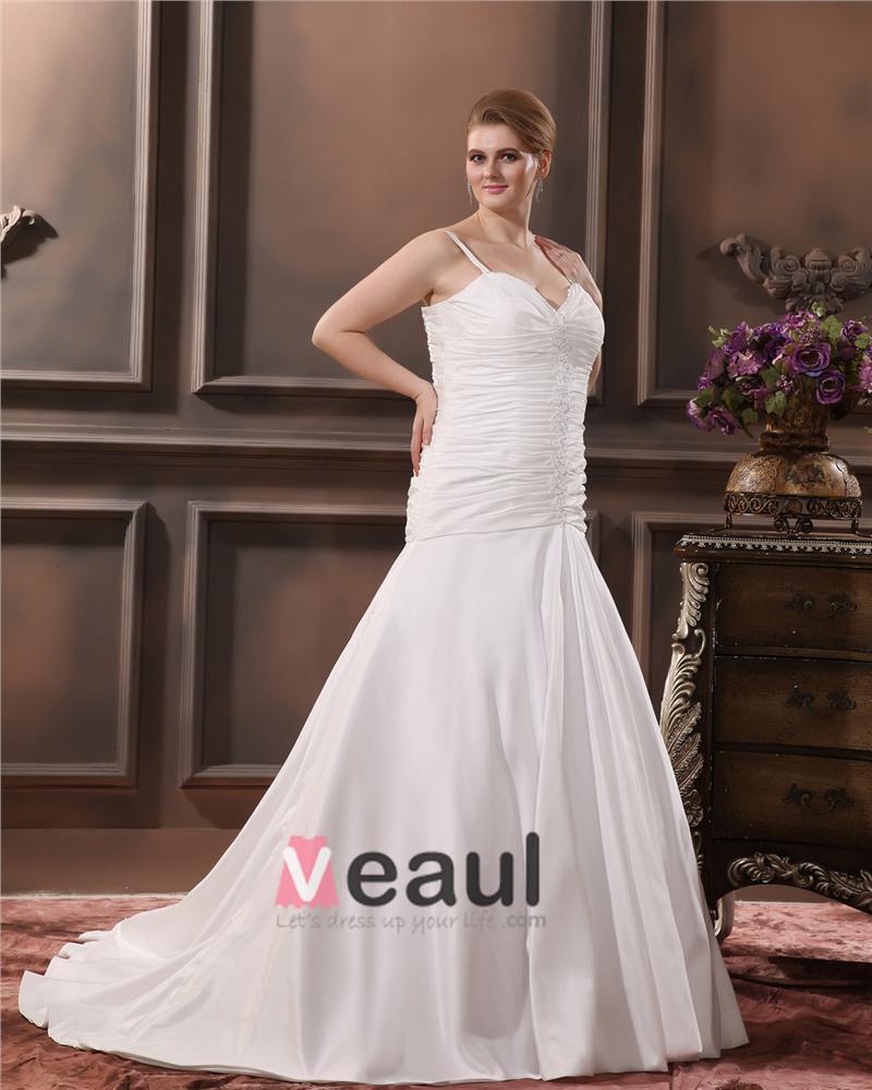 Robes et accessoires de mariage taille