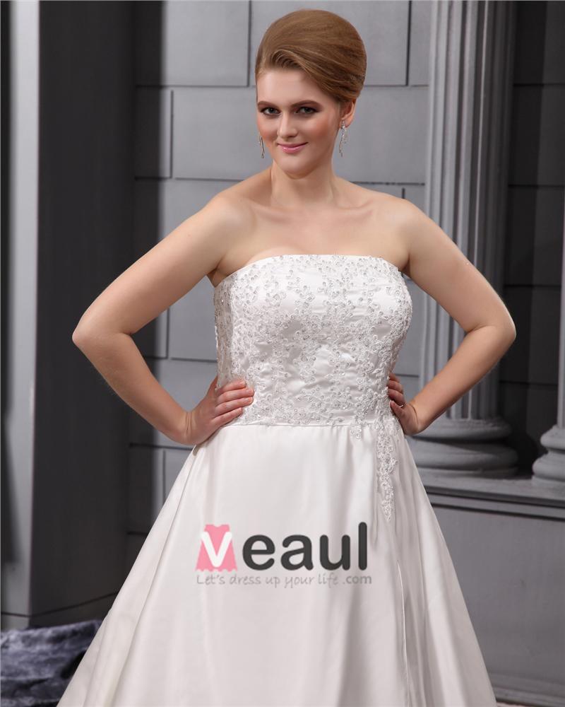 robe de mari e taille plus en ligne id es et d