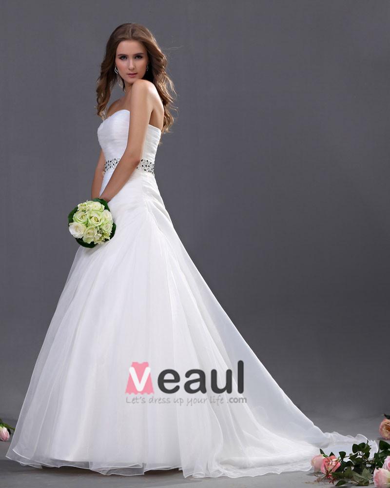 Ma Robe Blanche - Vente en ligne dans l'univers du mariage