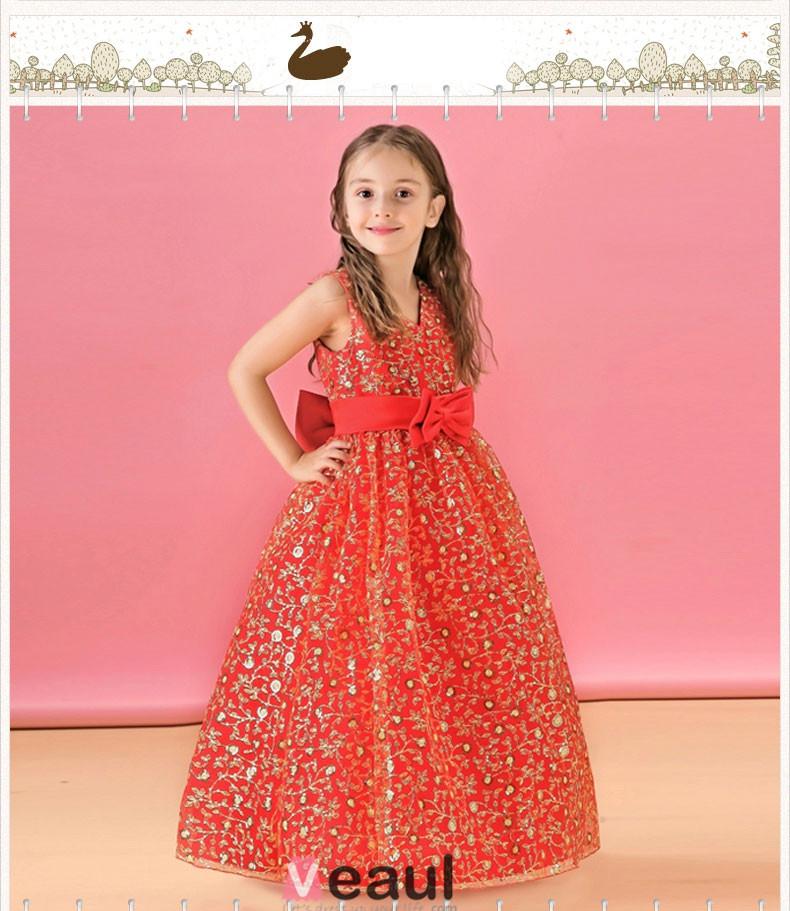 Amazonfr : robe de soire - Fille : Vtements