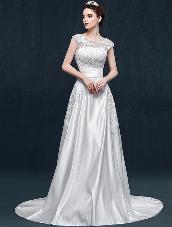 bruidsjurken, trouwjurken 2015