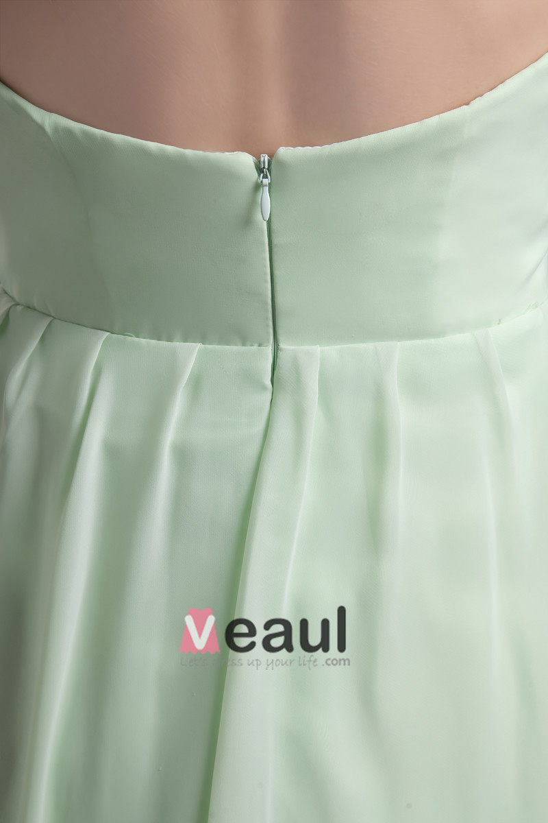 fashion halter bridesmaid dresses