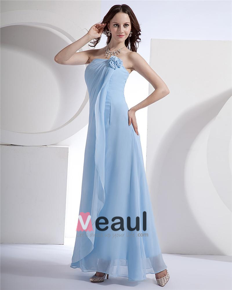 Womens Evening Dresses Chiffon 70