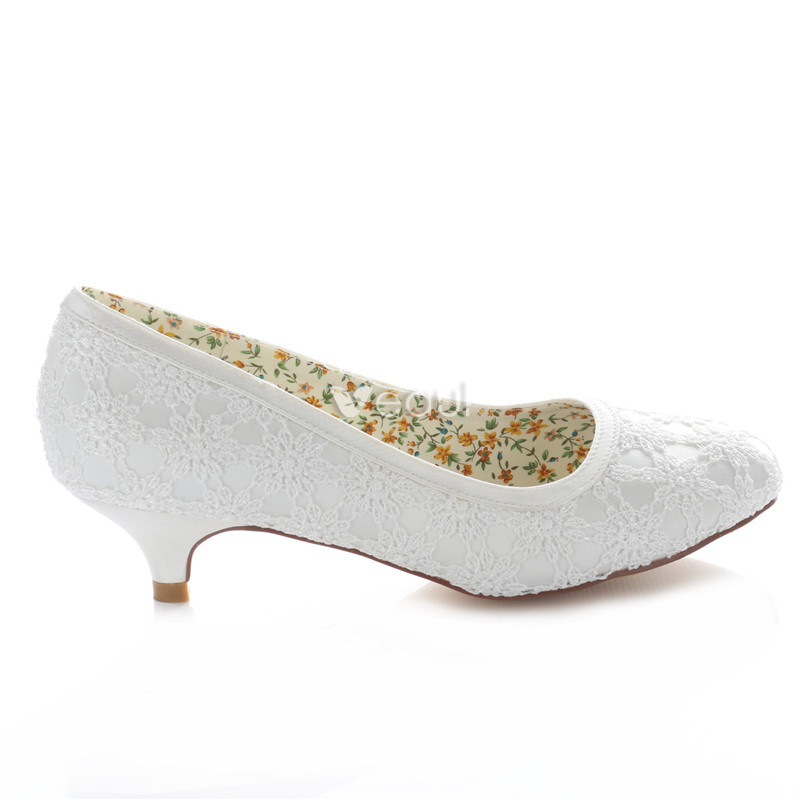 white kitten heel pumps - Kittens Cute And Funny