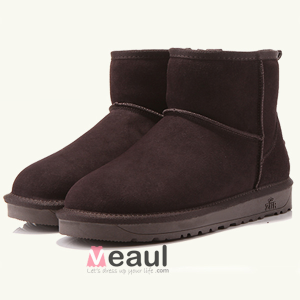 classic s mini ankle winter snow boots