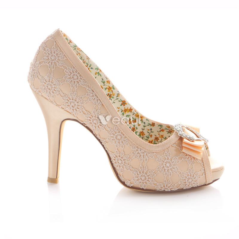 Zapatos Tacon Elegantes