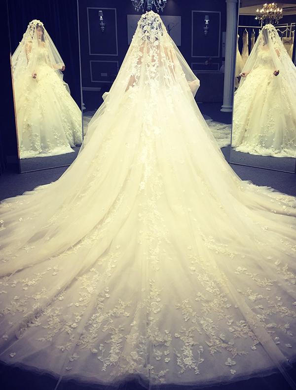 Brautkleider, Hochzeitskleider, Günstige Brautkleid Online - Veaul ...
