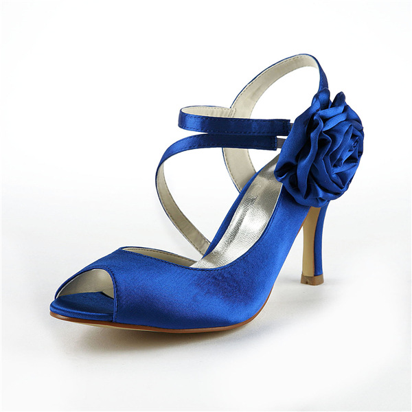 Heels Strappy Womens Shoes, Cheap Ladies Shoes Online - Veaul.com