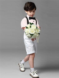 Boys Wedding Suits