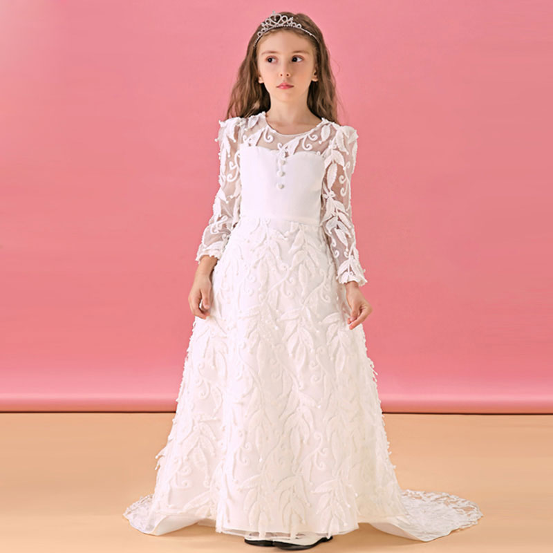 fall flower girl dresses high cut wedding dresses. Black Bedroom Furniture Sets. Home Design Ideas