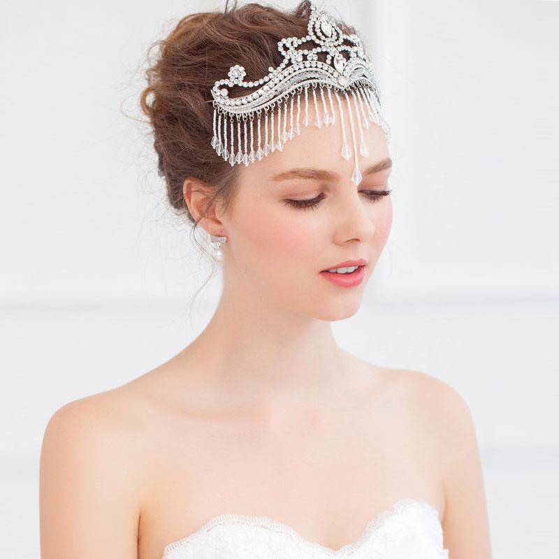 accessoires cheveux mariage perles. Black Bedroom Furniture Sets. Home Design Ideas