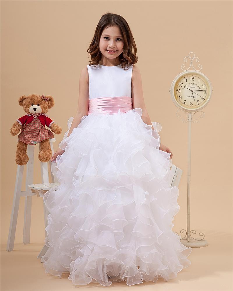 fine kjoler til barn