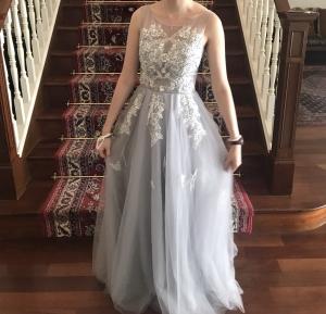 Super schönes Kleid!