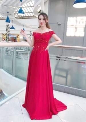 Beautiful Dress,